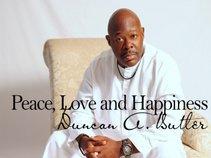 Duncan Butler