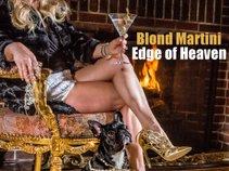 Blond Martini