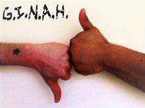 G.I.N.A.H.