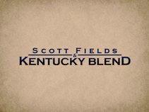 Scott Fields and Kentucky Blend