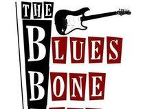 Sakis Dovolis and the BLUESBONE BAND