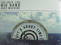 The Ira B. Liss Big Band Jazz Machine