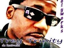 Trey Trinity Da Beatmaka