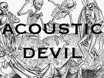 Acoustic Devil