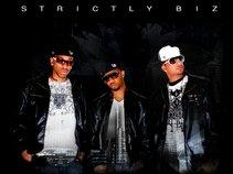 Strictly Biz Entertainment