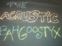 The Acoustic Bahgoostyx
