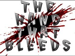 Image for The Hand That Bleeds