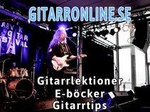 Gitarronline