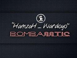 DJ Hamzah Mix