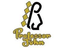 Professor John
