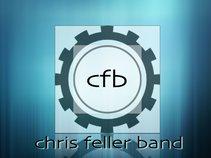 chris feller band