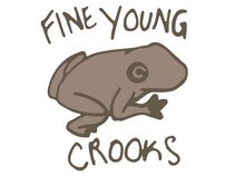 Fine Young Crooks
