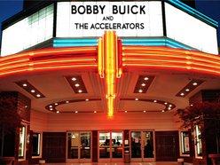 Bobby Buick &  the Accelerators W/ Pat McManus