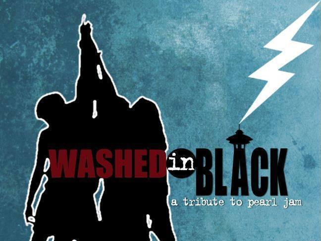 Image for Washed In Black - A Tribute to Pearl Jam