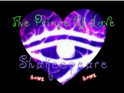 ♡The Prince Of Love♡& the Shakespeare Band☆
