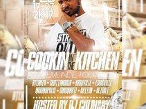 DJ Culinary
