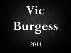 Image for VIC BURGESS