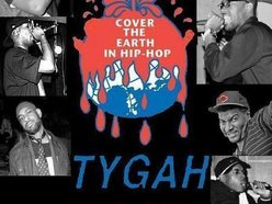 Image for Tygah Woods