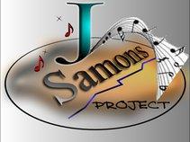 J Samons & The Midnight Mix