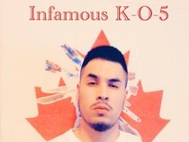 Infamous K-O-5