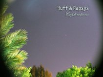 Huff and Rapsys
