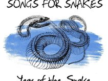 Songs For Snakes