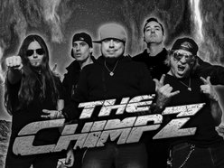 Image for The Chimpz
