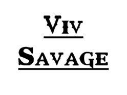 Image for Viv Savage