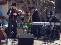 Buffalo Canyon Band