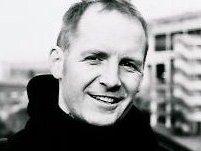 Martin Isherwood