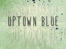 Uptown Blue