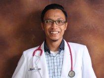 dr. Muhammad Arief
