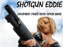 Shotgun Eddie
