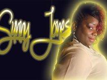 Sunny Jones
