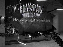 Crystal Neverland