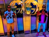 PRB Purple Royalty Boyz RoyalGang The GoldGods