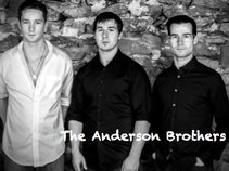 The Anderson Brothers