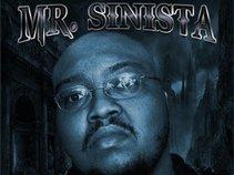 Mr. Sinista Productions, LLC.
