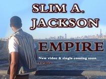 Slim A. Jackson