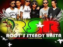 ROOT'S STEADY RASTA