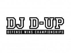 Image for DJ D-Up
