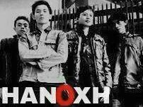 HANOXH BAND official