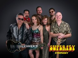 Image for Superfly Symphony