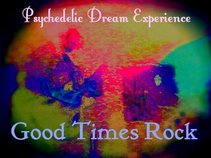 Psychedelic Dream Experience