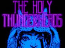 The Holy Thunderheads