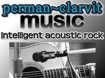 Perman-Clarvit Music