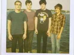 Image for surfer blood