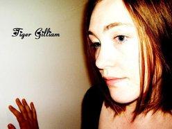 Image for Tiger Gilliam