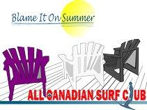 All Canadian Surf Club