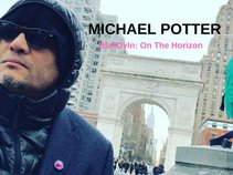 Michael Potter aka BlakDyln